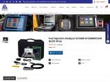 Gtc605 Fuel Injection Analyzer UAE