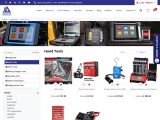 Automotive Hand Tools Supplier in UAE