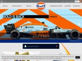 Gulf Oil Middle East Ltd (GOMEL) is a wholly owned subsidiary of Gulf Oil International