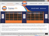 Gulf Express is a one-stop, drive-thru concept that offers consumers a reliable & hassle-free quick