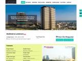Mahindra Luminare, Buy Luxury Penthouse At Sector 59 Gurgaon, Mahindra Luminare Price