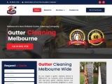 Gutter Cleaning Melbourne Services