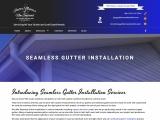 Rain Gutter Replacement Company