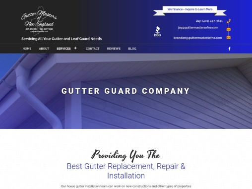 Top Gutter Companies In Springfield