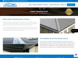 Gutter Cleaning | Gutter Cleaners Perth | Gutters Perth