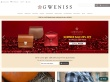 Gweniss store discount voucher coupon codes from Latest Savings