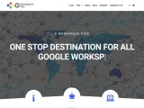 Home – G Workspace Tips Get the best Google Workspace tips and tools to increase your productivity a