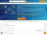 Best Machine Learning Training in Gurgaon