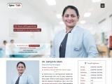 Best laparoscopic gynecologist in Dubai