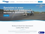 H2flow Hire | Gold Coast & Sunshine Coast's Leading Supplier
