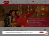 Haldirams Online – Buy Sweets, Namkeen, Snacks, Dry-fruits, Biscuits and Ready To Eat Online in Indi