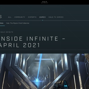 Inside Infinite - April 2021 | Halo Infinite | Halo - Official Site