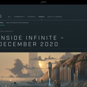 Inside Infinite – December 2020   Halo Infinite   Halo - Official Site
