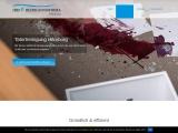 Tatortreinigung Hamburg mit HRF