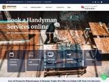 Handyman Dubai | Handyman Service