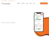 Sales Force Tracker | Mobile Sales App
