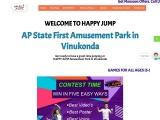 amusement park in vinukonda | entertainment park in vinukonda