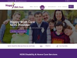 Happy Wish Care – NDIS Provider Melbourne