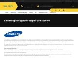 Samsung Fridge Repair and Service Centre in Coimbatore