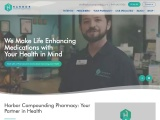 Harbor Compounding Pharmacy In California To Provide Better Health Solutions.
