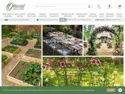 Harrod Horticultural screenshot