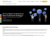 Blockchain Services Company