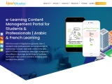 eLearning marketplace solutions