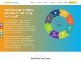 Industrial IoT Development Services