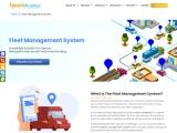 Fleet Management Software Development