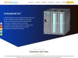 Industrial IoT Development Solutions