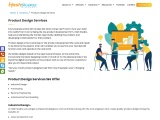 Product Design Services In India