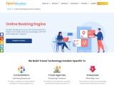 Travel API Integration Solution