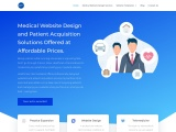Medical Web Design – Get More Patients – Healthcare Intermediaries