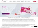 Data Managed Platform For life sciences