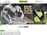 BestAyurvedic Weight Gainer Powder For Men & Women