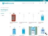 Hand sanitizer online in Oman | Healthsouq.me