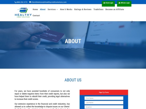Boost Credit Score And Repair Their Financial Situation