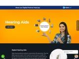 Digital Hearing Aids in Annanagar | Hearing Solutions