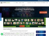 International Conference on Clinical Cardiology & Congenital Heart Disease