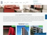 Apartments in Trivandrum | Flats in Trivandrum