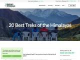 Best Trekking in the Himalayas