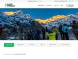 Annapurna Base Camp Trekking in N epal