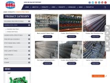 Carbon Steel Welded Pipes Supplier