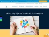 French to Arabic Translation in Qatar