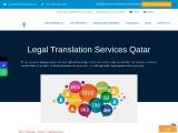 French to English Translation in Qatar