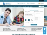 The World's Best Plagiarism Free Assignment Help Company