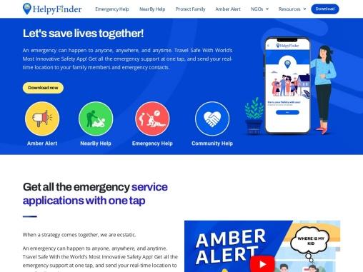 Family Help Request  By HelpyFinder™.