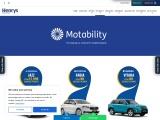 Motability car offers in Glasgow