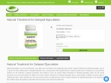 Natural Treatment for Delayed Ejaculation – Herbs Solutions By Nature