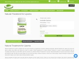 Natural Treatment for Lipoma   Supplement   Herbs Solutions By Nature